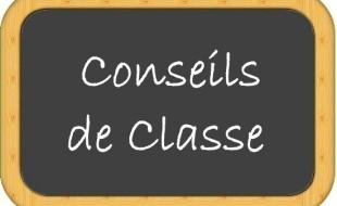 conseils de classes