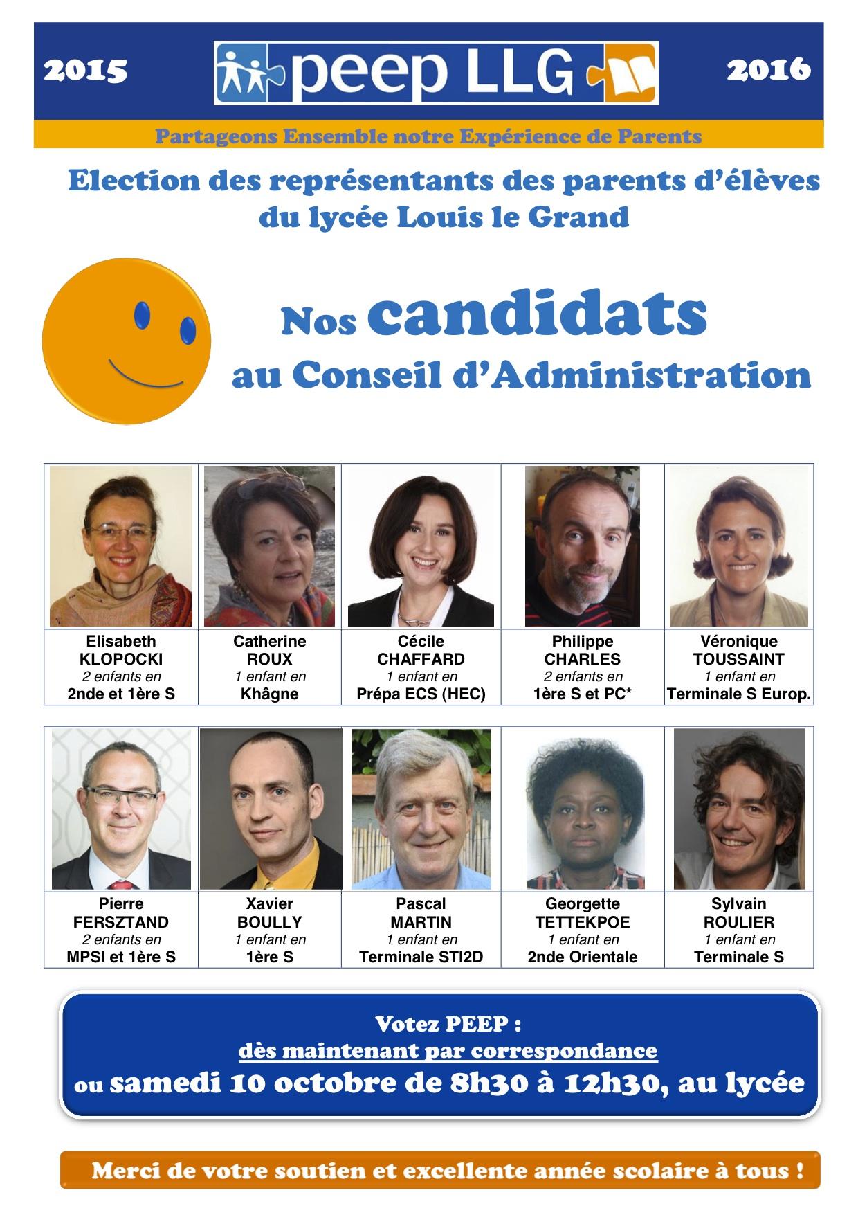 Affiche Peep_Trombinoscope Elections_V1 du 30092015