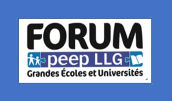 Forum Peep LLG